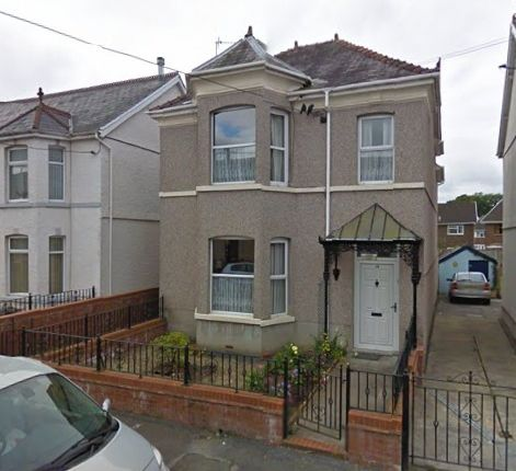 Thumbnail Semi-detached house to rent in Talbot Road, Ammanford