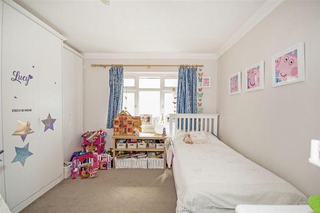 Bedroom Three of Crescent Road, London E4