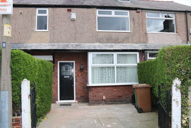 Thumbnail Property to rent in Forrester Avenue, St. Helens