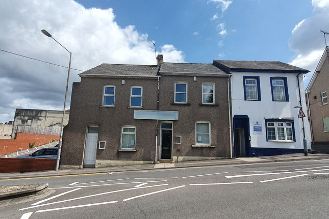 Thumbnail Office to let in 3 & 4 North Street, Newport