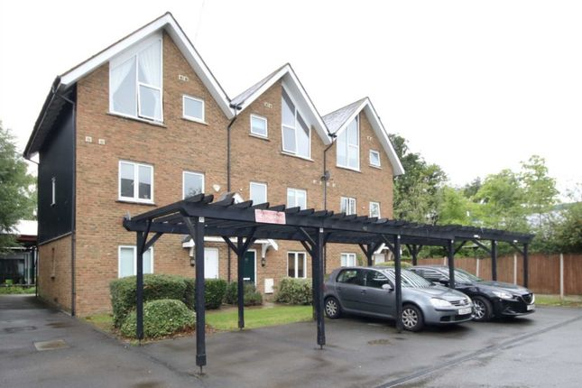 Thumbnail Duplex for sale in Fourdrinier Way, Impressive Master Bedroom With Ensuite, Parking