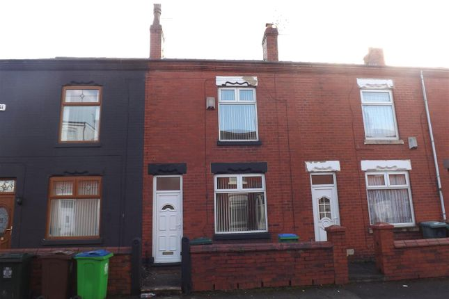 Thumbnail Terraced house to rent in Radclyffe Street, Middleton, Manchester