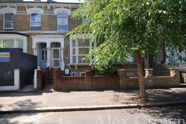 Thumbnail Terraced house for sale in Norcott Road, London