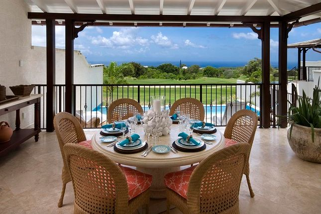 Villa for sale in Apes Hill, St James, Caribbean, Barbados