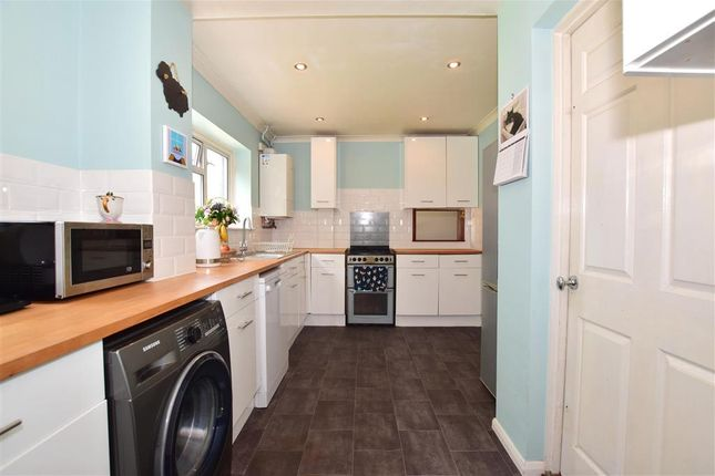 Kitchen of Goddings Drive, Rochester, Kent ME1