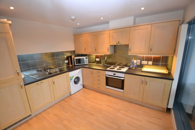 Thumbnail Flat to rent in The Monico, Pantbach Road, Cardiff