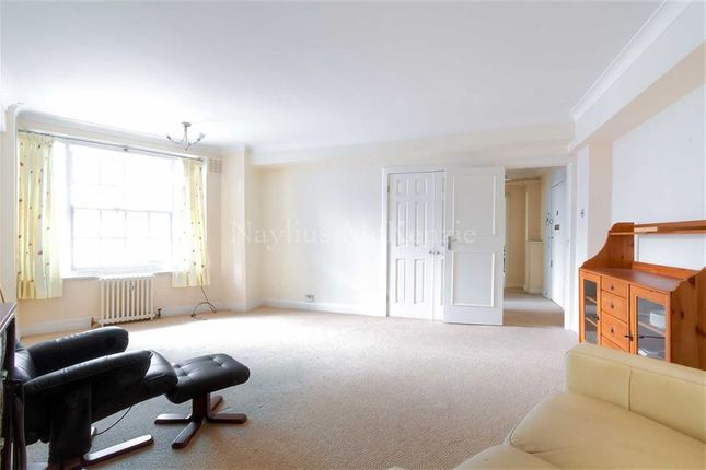 Thumbnail Flat for sale in Eton College Road, Belsize Park