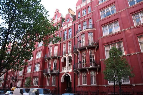 Hyde Park Mansions Marylebone Nw1 3 Bedroom Flat For