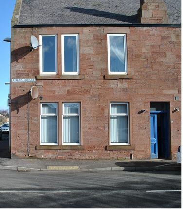 Thumbnail Flat to rent in Fergus Square, Arbroath