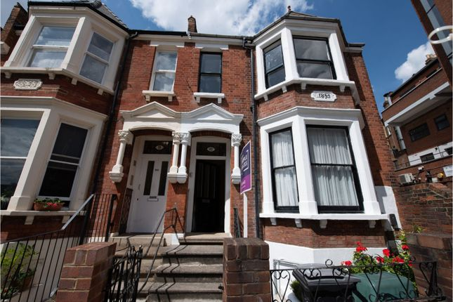 Thumbnail Semi-detached house for sale in Sandwell Crescent, London