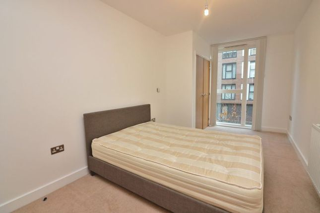 Photo 5 of Great Mill Apartments, Haggerston E2