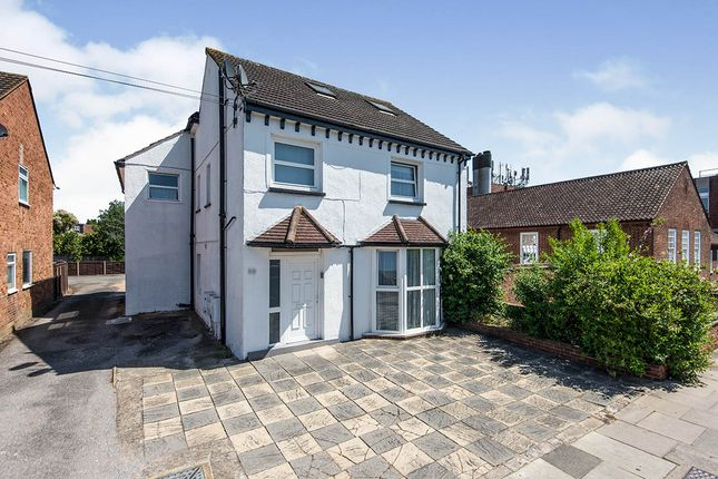 Thumbnail Detached house for sale in Hanworth Road, Feltham