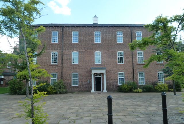 Thumbnail Flat for sale in Mill Race View, Carlisle