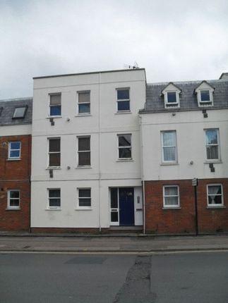 1 bed flat to rent in High Street, Cheltenham