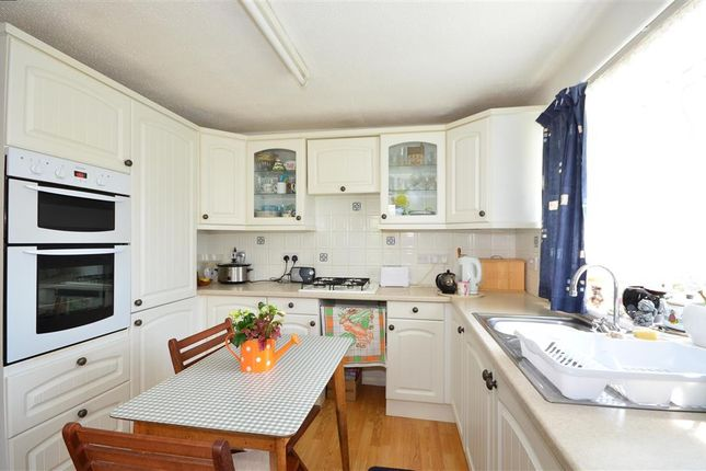 Thumbnail Bungalow for sale in Haslemere Gardens, Hayling Island, Hampshire
