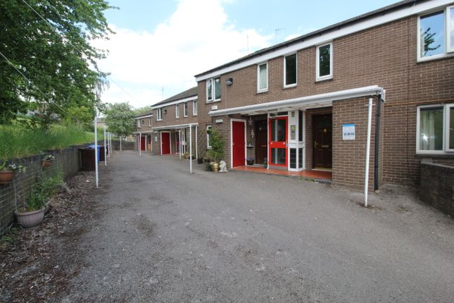 Flat for sale in Longley Hall Grove, Sheffield