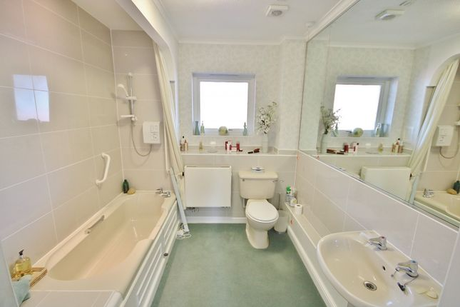 Bathroom of Carrs Court, Church Street, Wilmslow SK9