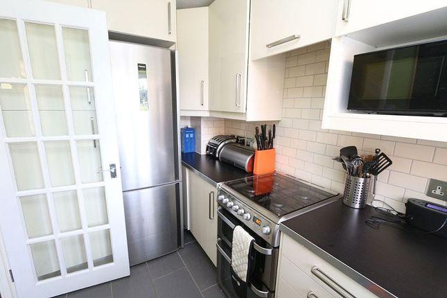 Kitchen of Brunel Close, Crystal Palace, London SE19