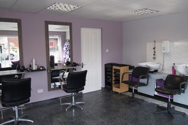 Retail premises for sale in Hair Salons WF1, West Yorkshire