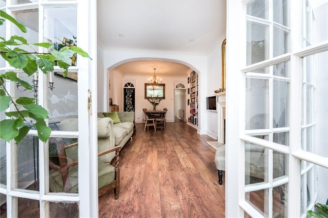 Thumbnail Terraced house for sale in Derby Road, East Sheen