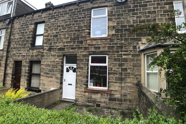 Thumbnail Terraced house to rent in Bolton Road, Silsden, Keighley