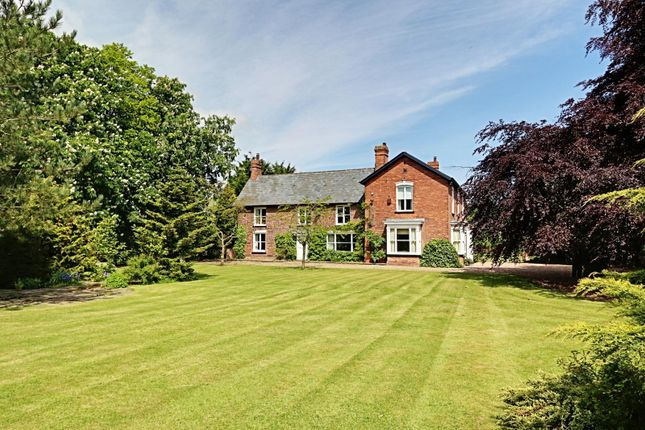 Thumbnail Detached house for sale in Swine Lane, Coniston, East Yorkshire