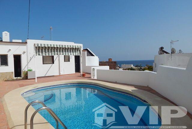 Thumbnail Villa for sale in Calle Vistamar, Mojácar, Almería, Andalusia, Spain