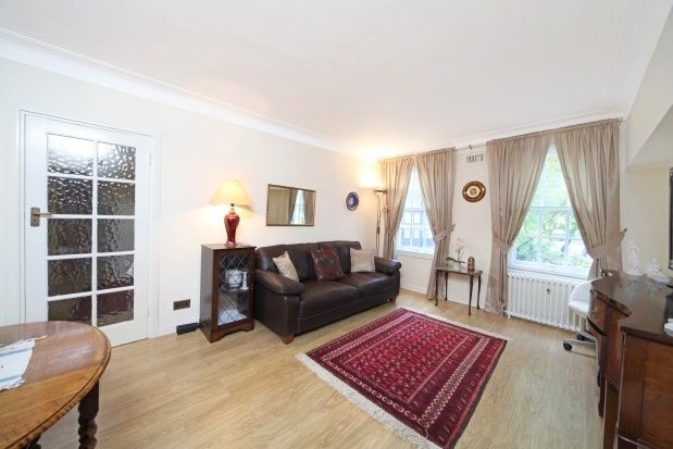 Thumbnail Flat to rent in Eton Place, Eton College Road, London