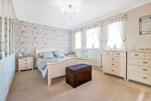 Bedroom 1 of Berryhill Crescent, Wishaw, North Lanarkshire ML2