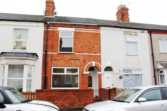 Thumbnail Terraced house for sale in Weatherill Street, Goole