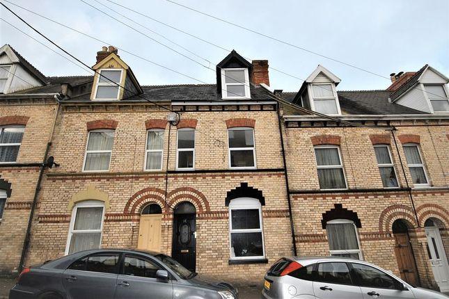 1 bed flat to rent in Sunflower Road, Barnstaple EX32