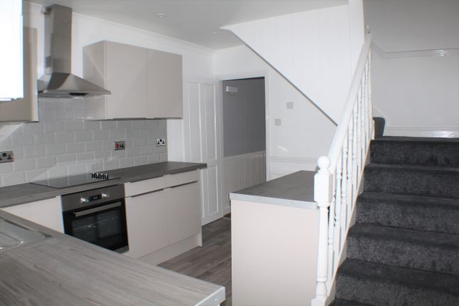 Kitchen of Primrose Road, Dover CT17