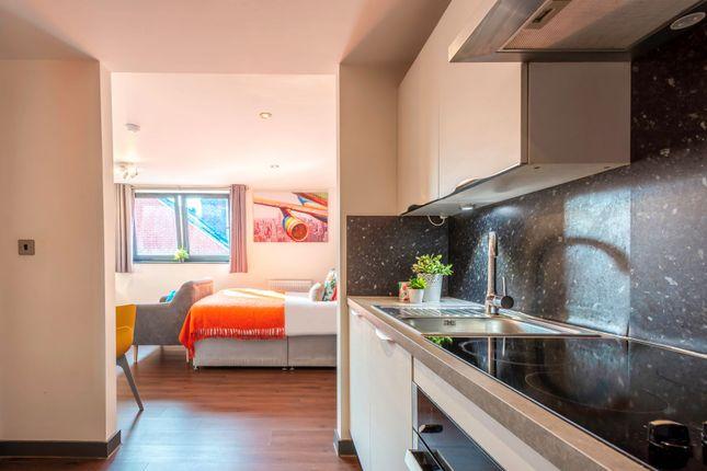 Apartment 19, 83 Cardigan Lane, Headingley LS4