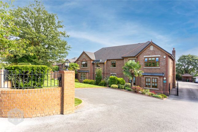 Thumbnail Flat for sale in Cherry Gardens, Bolton