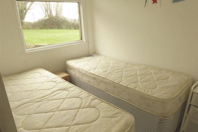 Bedroom 2 of Sandown Bay Holiday Centre, Sandown, Isle Of Wight PO36