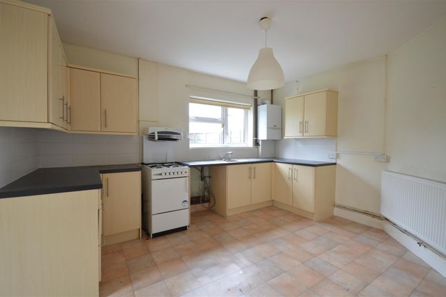 Kitchen of Three Spires Avenue, Coventry CV6