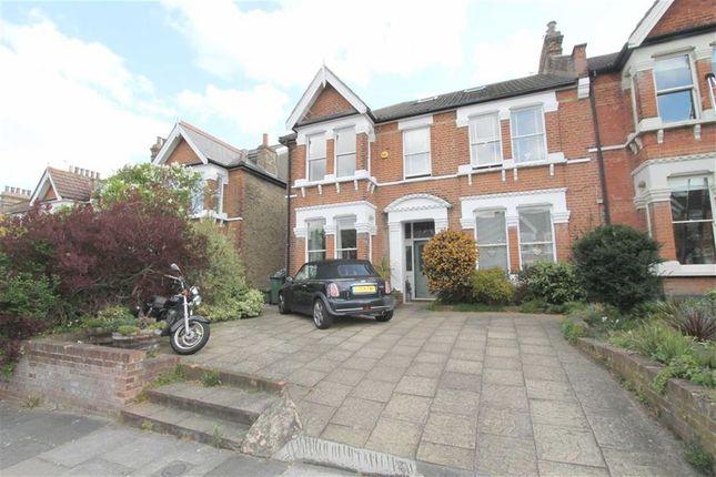 Thumbnail End terrace house for sale in Glenhouse Road, Eltham, London