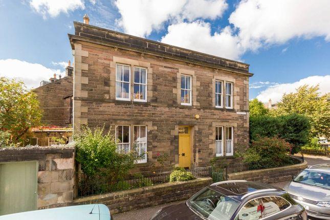 Thumbnail End terrace house for sale in 2 Shandon Road, Edinburgh