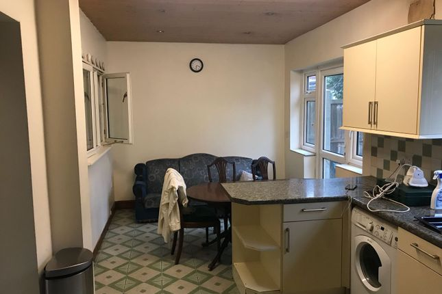 Thumbnail Terraced house to rent in Epsom Road, London