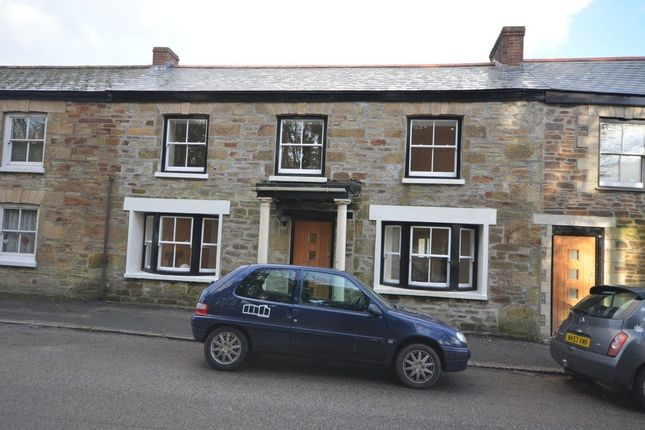 Thumbnail Property for sale in High Street, Chacewater, Truro