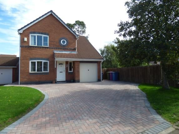 Thumbnail Property for sale in Eremon Close, Liverpool, Merseyside