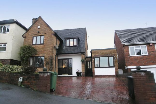 5 bed detached house for sale in Brierley Hill, Quarry Bank, Acres Road
