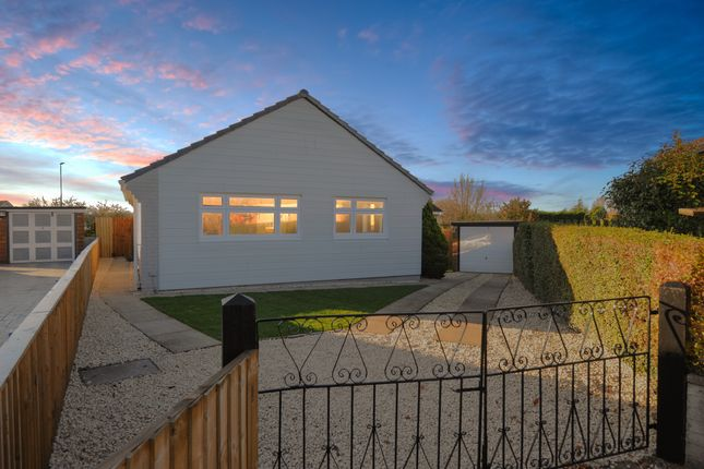 2 bed detached bungalow for sale in Osborne Avenue, Aston, Sheffield S26