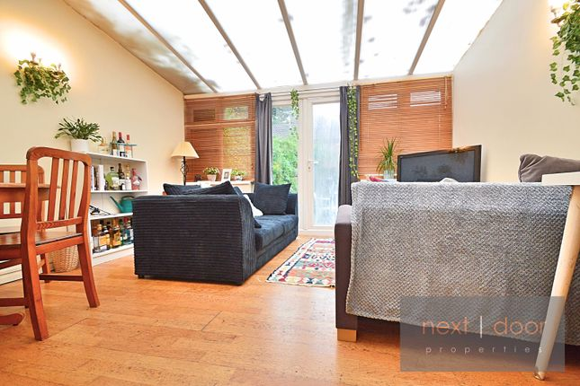 Thumbnail End terrace house to rent in Kerfield Place, Camberwell, London