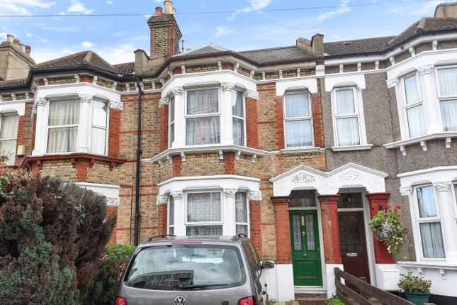 Thumbnail Terraced house for sale in Mayday Road, Thornton Heath