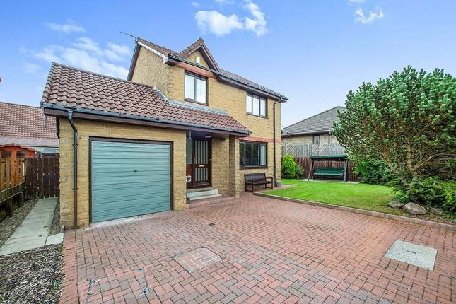 3 bed detached house to rent in Quoiters Court, Blackburn, Bathgate EH47