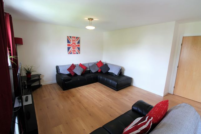 Thumbnail Maisonette for sale in Bothwell Road, Aberdeen
