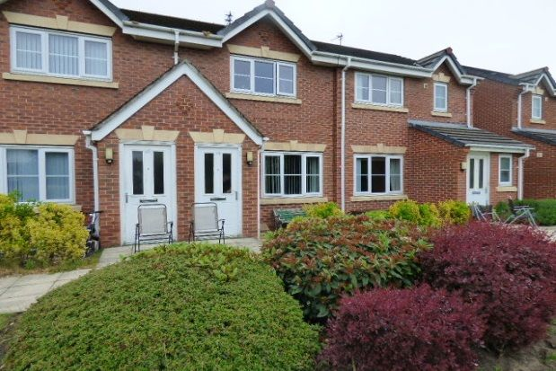 Thumbnail Property to rent in Barnton Close, Bootle