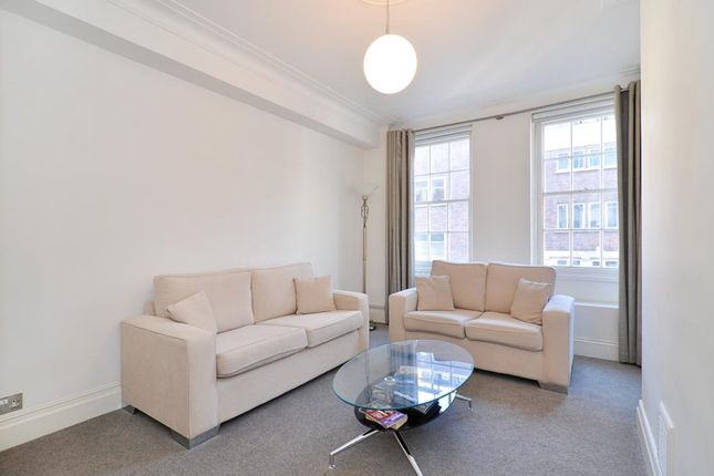 2 bed flat to rent in Portman Square, London