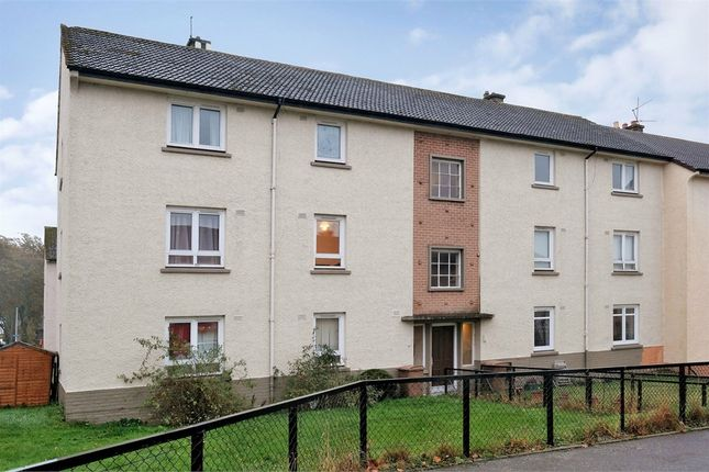 Thumbnail Flat for sale in Lossie Place, Aberdeen